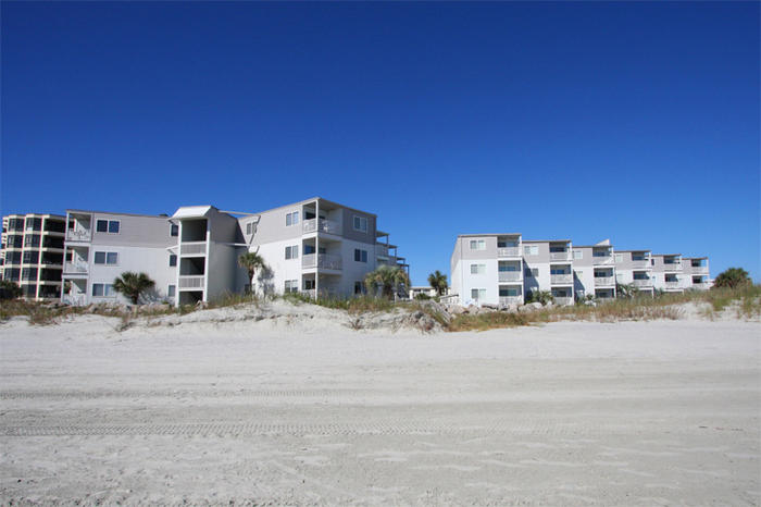 Enjoyable Ocean View Villas Oceanfront Family Vacation Rental North Home Interior And Landscaping Oversignezvosmurscom