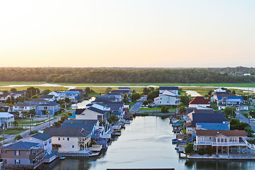 Cherry Grove Vacation Rentals Homes And Condos